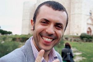 Giuseppe D'Ambrosio alle Parlamentarie 2012