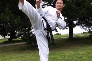 Hwang Taekwondo