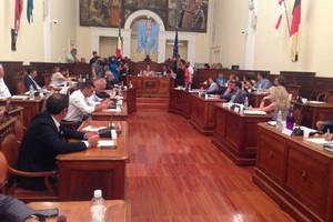 Consiglio comunale il 29 Febbraio