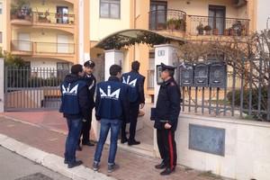 Sequestro da 700mila euro ad un narcotrafficante andriese