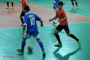 Azione Futsal Andria