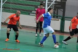 Futsal Andria, palla