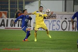 Nicola Strambelli, centrocampista Fidelis Andria