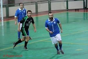 Roberto Magno, Futsal Andria