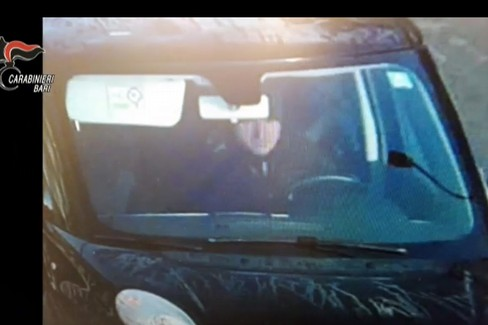 Carabinieri arrestano latitante andriese