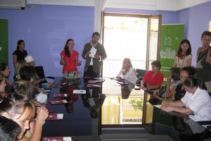 delegazione rumena
