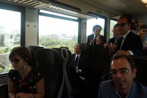 Passante ferroviario Viaggio Bari