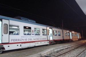 Incidente Bari Nord Corato