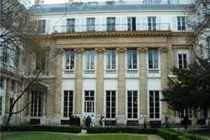 istituto Italiano di Cultura a Parigi