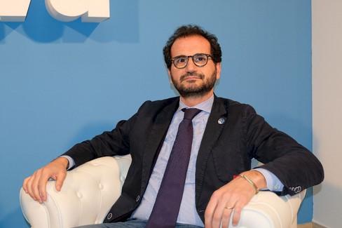Intervista a Marcello Gemmato