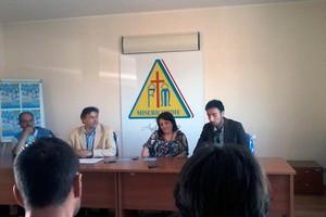Misericordia Andria Report 2012