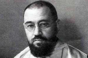 Monsignor Giuseppe di Donna