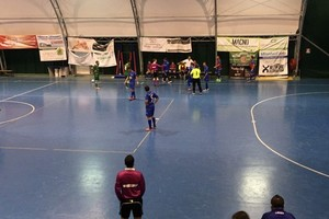 Mp Futsal Andria