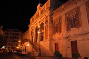 Facciata municipio Andria 1
