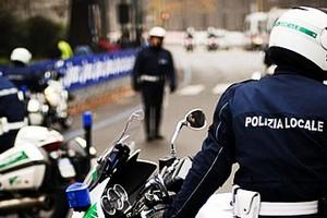 Polizia Municipale Locale