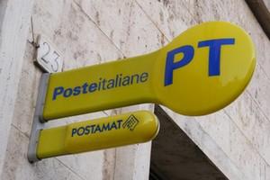 Poste Italiane - Pagamento Pensioni Aprile 2020
