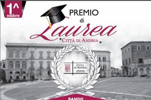 Premio di laurea Città di Andria