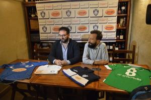 Presentazione Florigel Futsal Andria 2015-2016