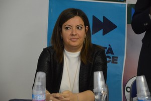 Mariana Guglielmi, candidata Catuma 2015