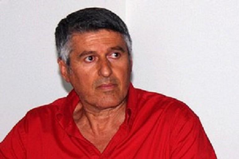Ruggiero Quarto, candidato M5S al Senato