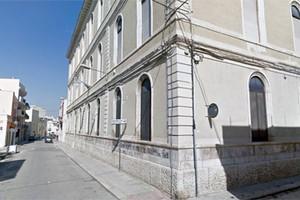 Scuola Mons. Di Donna Andria