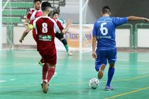 Spinosa Futsal Andria