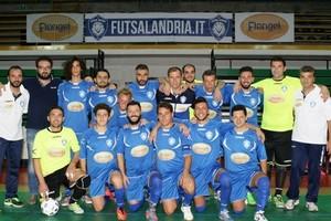 Squadra Florigel Futsal Andria