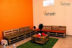Studio Refresh Andria