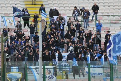 Messina - Fidelis Andria