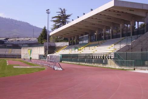 stadio melfi