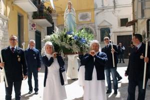 Unitalsi Processione Andria