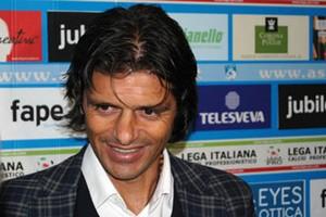 Cosco allenatore Andria Calcio