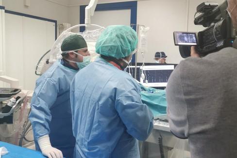 Micra TPS Implant Procedure Animation