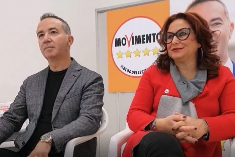 Michele Coratella e Grazia Di Bari JPG