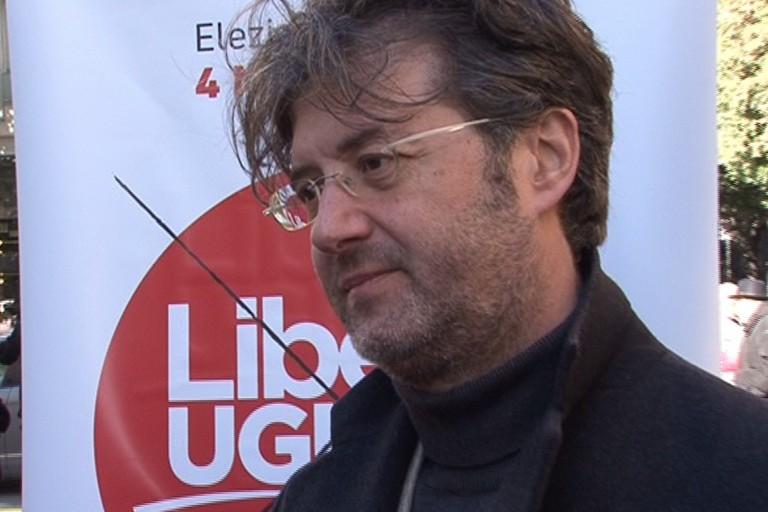 Michele Di Lorenzo, LeU
