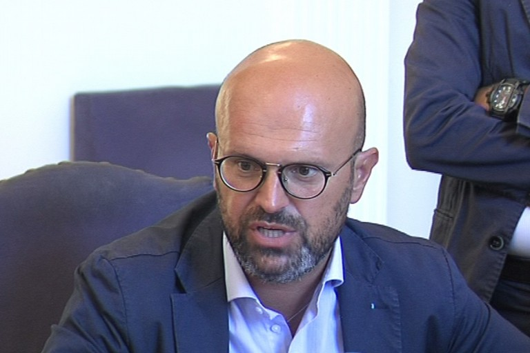 Michele Lopetuso