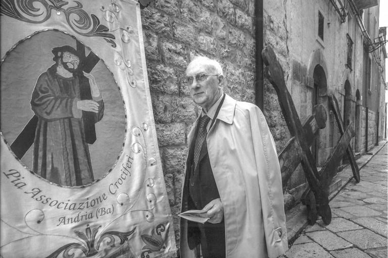 Ricordando l'amico ed il docente Enrico Losito