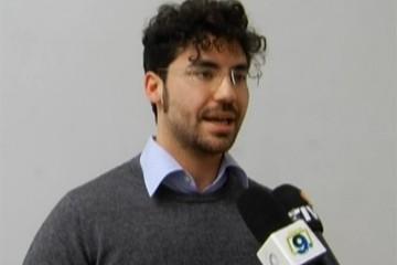 Mirko Malcangi, socio fondatore Unia