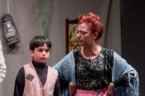 Teatro, Miseria e Nobiltà