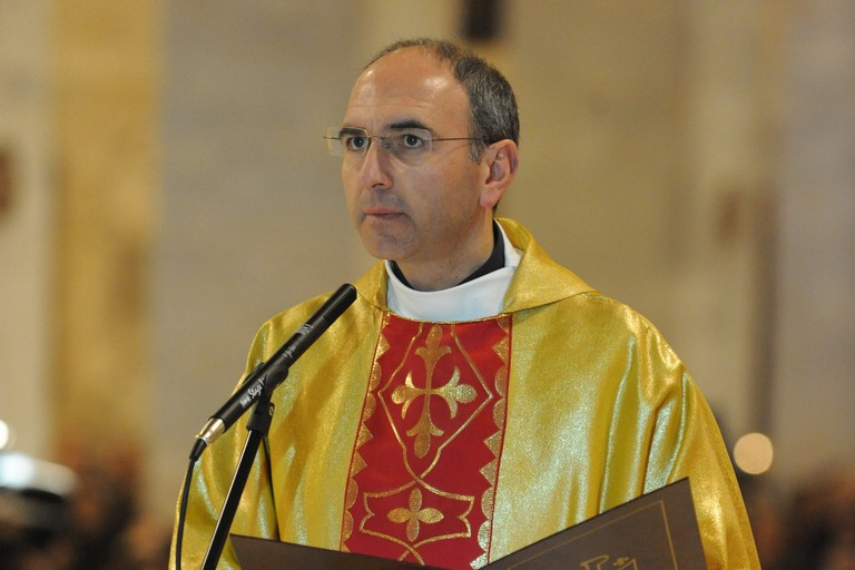 don Gianni Massaro