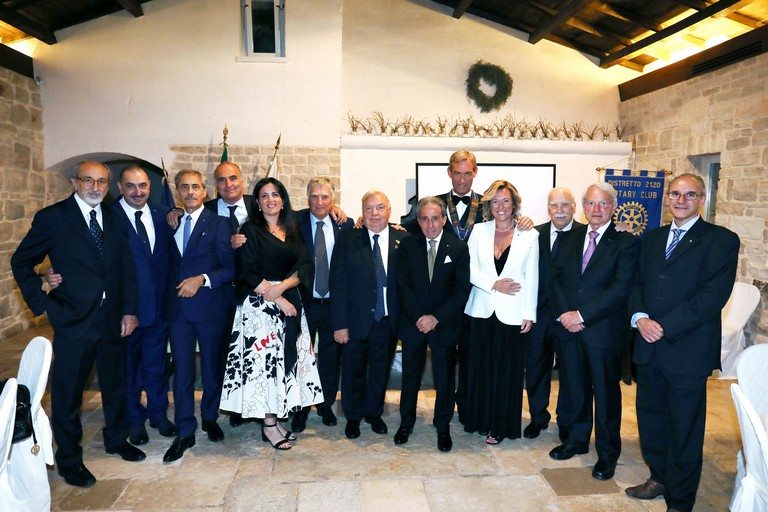Rotary Club Andria Castelli Svevi