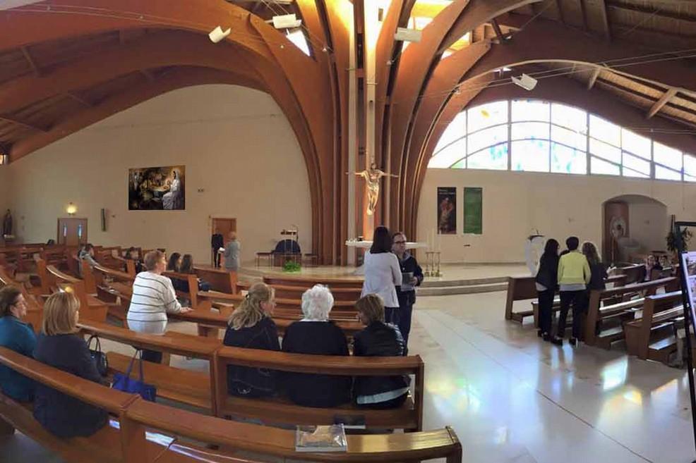 chiesa sacramento andria