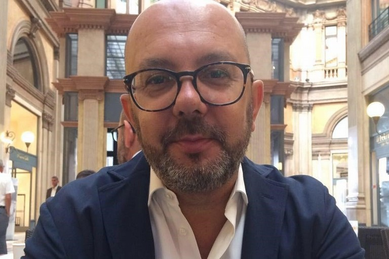 Antonio Nespoli