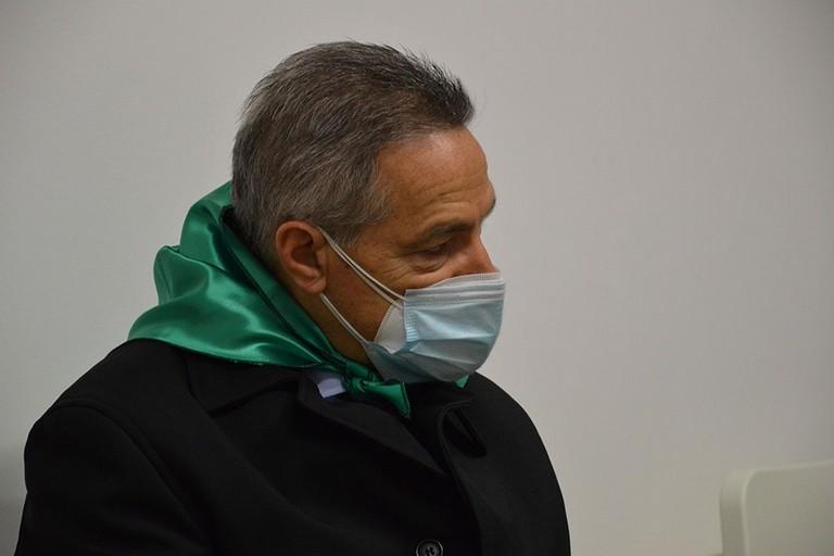 dr. Nicola Mariano
