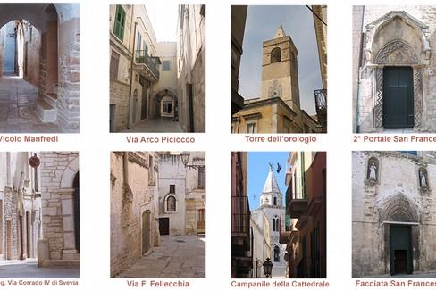 nuova cartolina centro storico