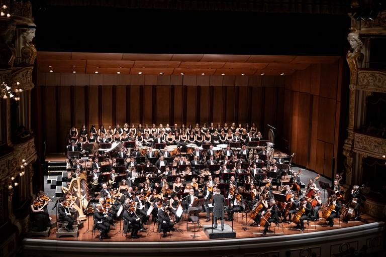 Orchestra Petruzzelli