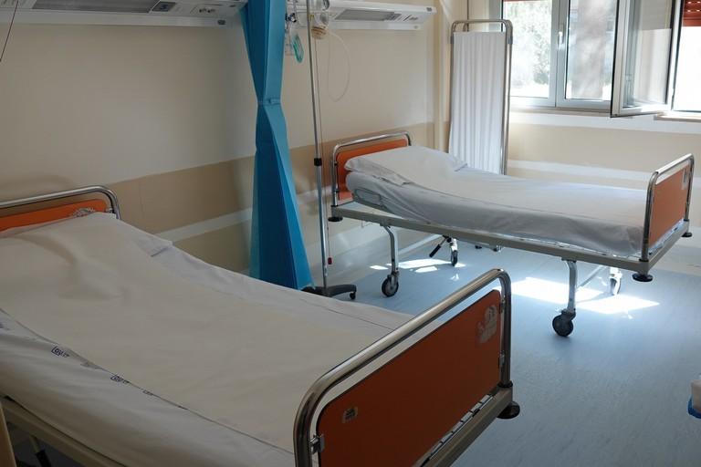 posti letto coronavirus per la Asl Bt