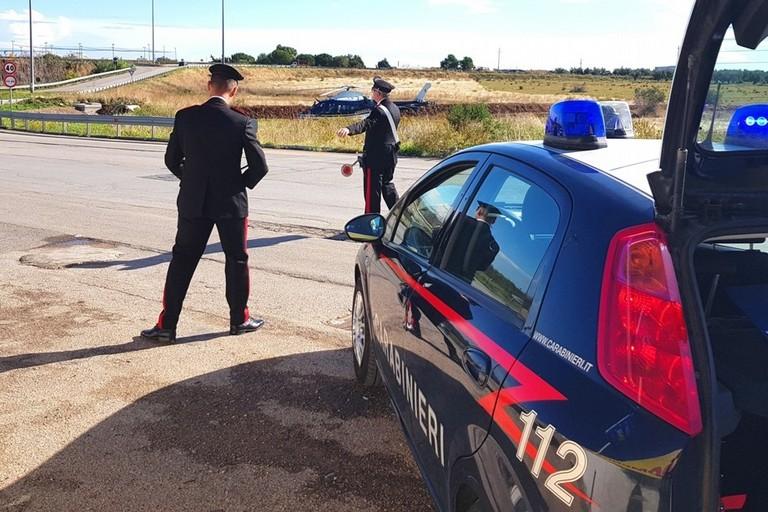 Arezzo: arrestata banda di