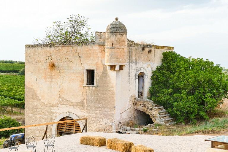 """Al borgo Montegrosso la II edizione di """" MurgiAutenticA"""". <span>Foto Riccardo Di Pietro</span>"""