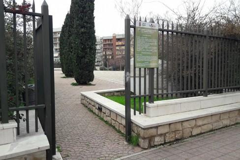 Parco Riaperto Andria